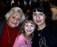 Ines de Almeida-12-31-2011